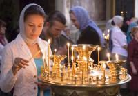 Улога жене у Цркви