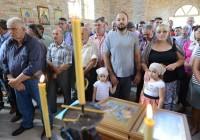 Бешеново обележио летњу славу Светих Кирика и Јулите