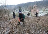 Радно у Бешенову и 1. и 2. јануара