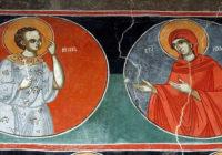 Свети Кирик и Јулита и Бешеновска приношења